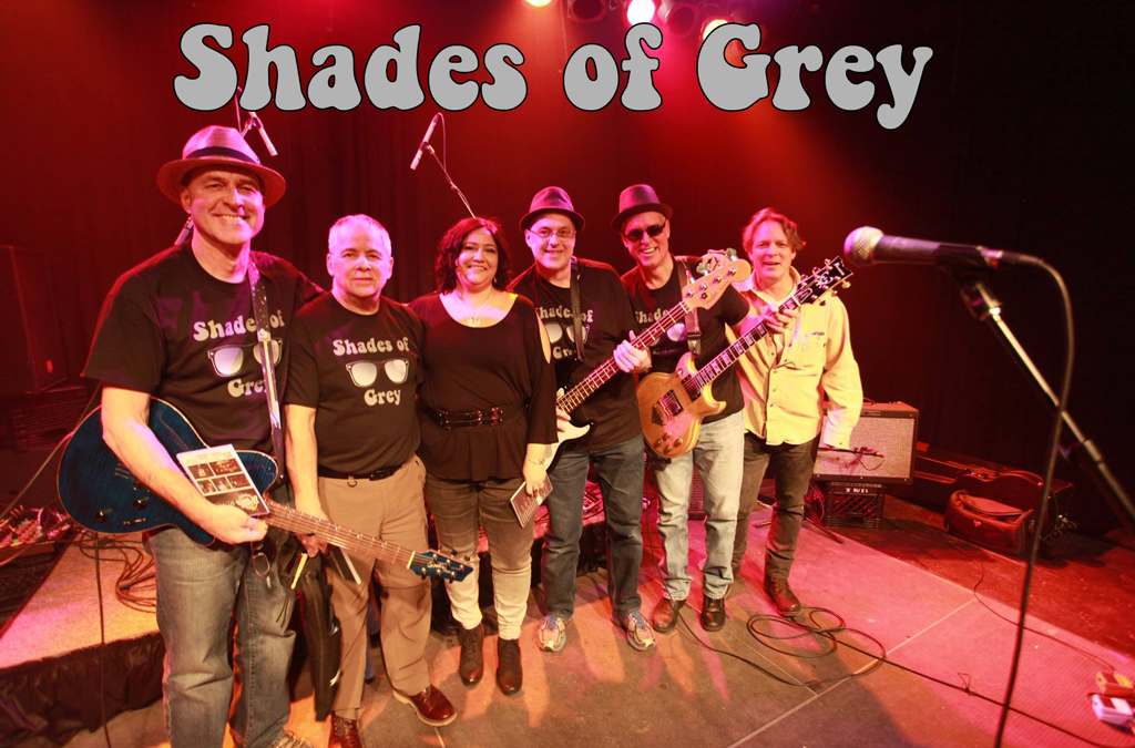 Shades of Grey Lives On!